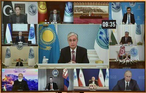 "International Forum ""Eurasian Economic Perspective"" was held in Russia"